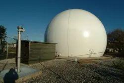 Biogas Cover Membranes