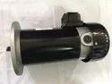 Dc 1.5hp(1kw) 1500 Rpm 180vdc Pmdc Motors