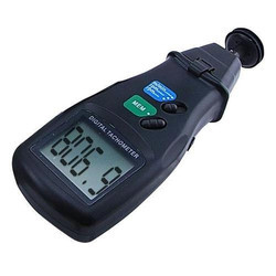 Tachometer Instrument