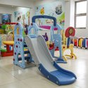 Kids Amusement Play Set
