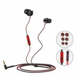 Tablets Sencer S450 Wired In Ear Earphone