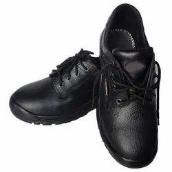 Black Boys School Shoes, Size: 6-10