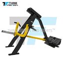 Incline T-Bar Plate Loaded