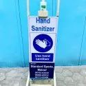 Hand Sanitize Stand