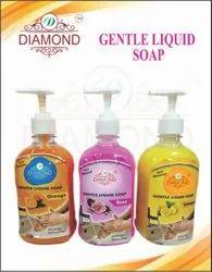 DIAMOND GENTLE LIQUID SOAP
