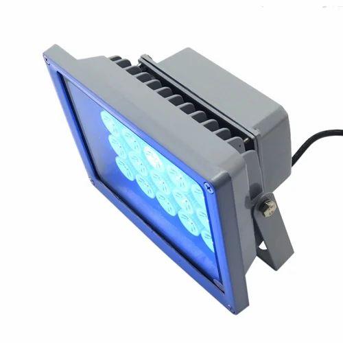 LED Ultraviolet Lamp