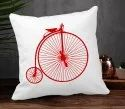 Printed Cushion Case Cover Square Pillow