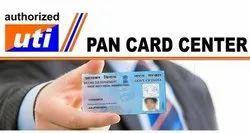 1 Hour Online pan card agency