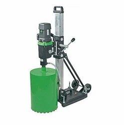 Diamond Drilling Motor Plus Drill Stand