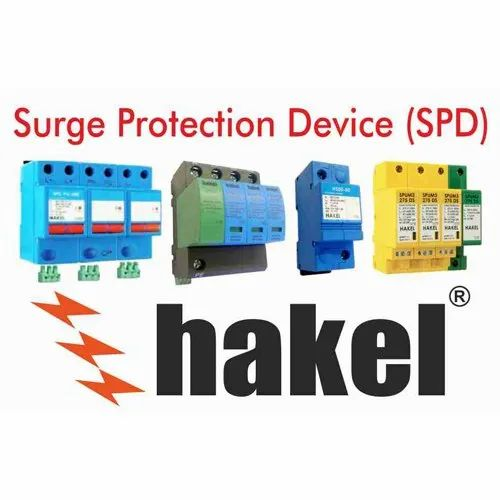 Hakel Surge Protection Device