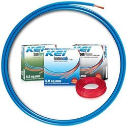KEI Multicore Round Flexible Cable