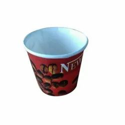 Disposable Coffee Paper Cup, Packaging Type: Packet