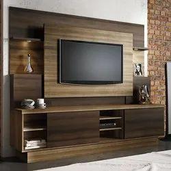 45 Days Modern Wall TV Furniture Designing Services