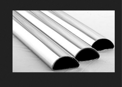 Stainless Steel Slot Round Pipe