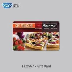 Pizza Hut Gift Voucher