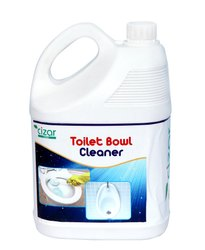 Blue Cizar Toilet Bowl Cleaner, Packaging Size: 5 Ltr./Can, For Toilet Bowl &urinal Pots