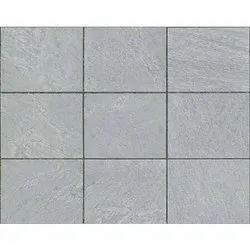 Grey Marble Tile, Thickness: 10-15 mm, Size: 60 x 60 cm