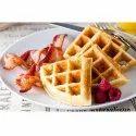 Waffle Cone Premix