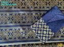 Banarasi Lace and Blouse Fabric