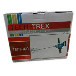 Tech Trex 160mm Electric Mixer
