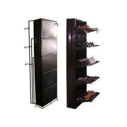 Steel Shoe Cabinet