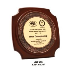 JMP 473 Award Trophy