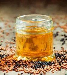 Shiv Krishna Mustard Cooking Oil, 1 litre, Packaging Type: Plastic Bottle