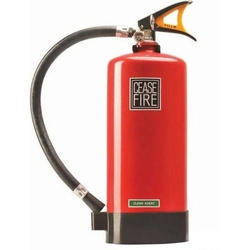 Cast Iron A B C Dry Powder Type Fire Extinguisher, for Industrial