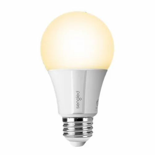 Warm White LED Night Bulb
