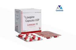 Loxacare-10 Capsules