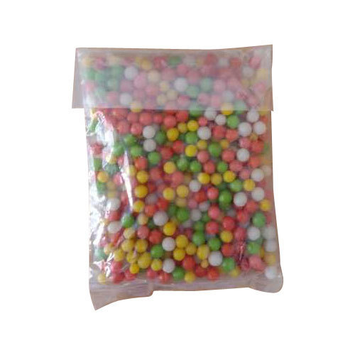 Falcon 12 months Mix Fruit Ball Candy, Packaging Type: Packet