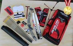 Avalon Archery Kit