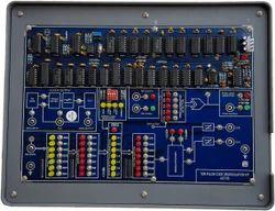 TDM Pulse Code Demodulation Kit