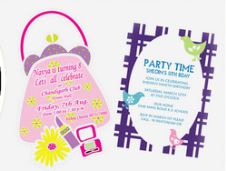 Invitations And Greetings Printing Service
