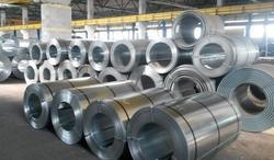409 Stainless Steel Coil.