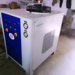 5tr Air Cooled Online Chillers