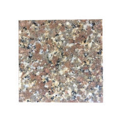 Pink Chima Granite, Thickness: 17 mm