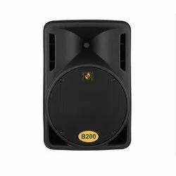 Studiomaster B-200 Active Amplified Speaker