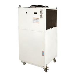 GKL2202A-V Dual Channel Chiller