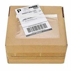 Rectangular Packing Envelope