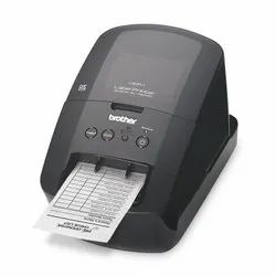 Brother Desktop Barcode & Label Printer, QL-720NW, Max Print Width: 2.4 inches