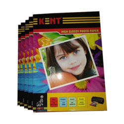 Kent High Glossy Photo Paper
