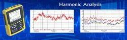 Harmonic Testing