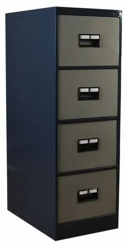 4 Door Storage Drawer