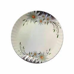 Designer Crockery Melamine Plates  sc 1 st  IndiaMART & Melamine Dinner Plate in Faridabad Haryana India - IndiaMART
