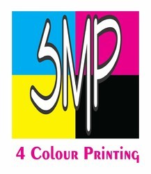 4 Colour Printing