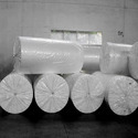 Plain PP Non Woven Fabric Roll