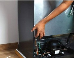 On Site Refrigerator Repair And Services