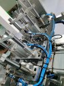 Mask Making, Earloop Sealing Machine
