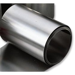 347 Stainless Steel Shim
